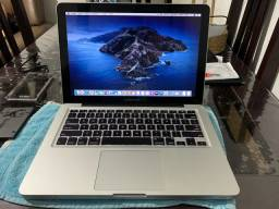 MacBook Pro  13? Mid 2012