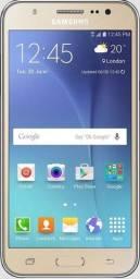 celular j5 dual sim 16gb no preço!!!