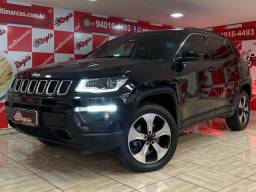 Título do anúncio: Jeep Compass  2.0 Longitude DIESEL AUTOMÁTICO