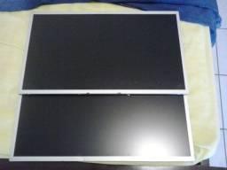 Display (telas) e peças de informática