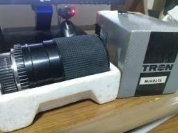 Lente Tron Zenitron 70/210mm F4/5.6