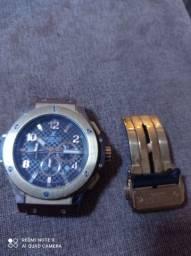 Relógio Hublot / Patek Philippe / IWC.