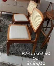 Cadeiras ( Loja Intros Móveis )