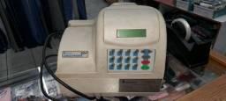Máquina de preencher cheque