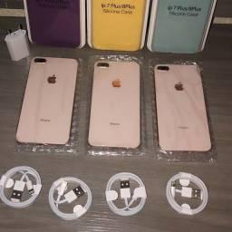 iphone 8 plus Gold 64 GB Vitrine