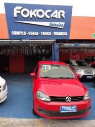 FOX 2011 1.6 TREND CARRO CONSERVADO FINANCIAMOS