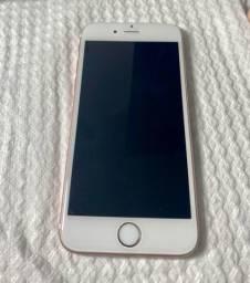 iPhone 6S em ótimo estado