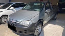 Strada 2010 1.4 completa esta a pronta entrega em taguatinga df !!!