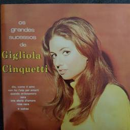 CD Gigliola Cinquetti