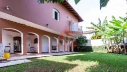 Casa com 4 dormitórios para alugar, 640 m² por R$ 7.000,00/mês - Alphaville Residencial 2