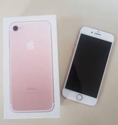 iPhone 7 - 256GB - Rose