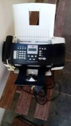 Impressora hp j 3600series
