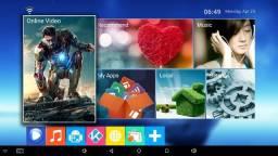 Novo Tv Box Android 10.1 4GB de ram 64GB rom  5G Temos a Pronta Entrega