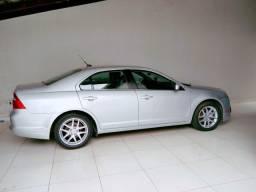 Fusion V.6 Prata 2009/2010