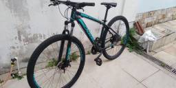 Bicicleta MTB Oggi Hacker Sport Aro 29