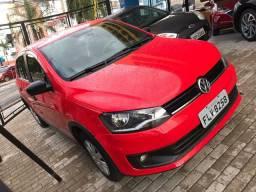 VW Gol TRACK 2014