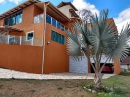 Casa com 4 dormitórios à venda, 600 m² por R$ 1.600.000,00 - Condomínio Nossa Fazenda - Es