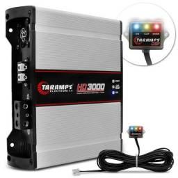 Modulo Taramps HD 3000 pra vender rápido
