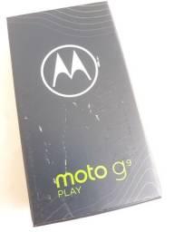 Motorola Moto G9 Play- LACRADO