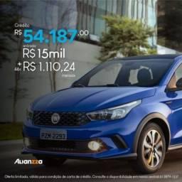 Título do anúncio: Credito Contemplada - Carros Motos e Imoveis
