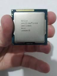 Título do anúncio: Intel Core I3-3250