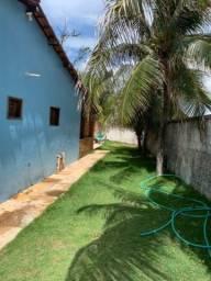 Casa na Praia de Morro Branco