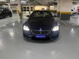 Título do anúncio: BMW M6 4.4 Gran Coupé V8 32V Gasolina 4P Automático
