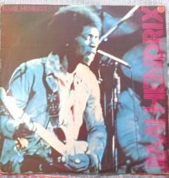 LP Rare Hendrix- Raridades de Jimi Hendrix