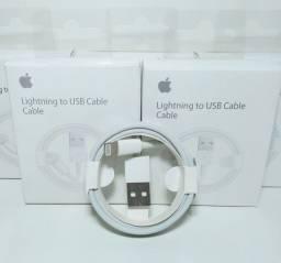 cabo iphone original em promoção