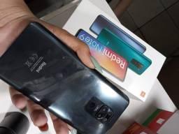 Xiaomi Redmi note 9, 64 Gb