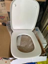 Assentos sanitário Roca Debba