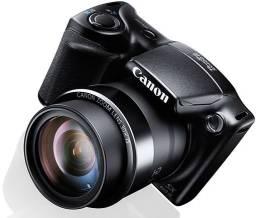Camera canon powershot400is