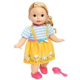 Boneca Little Mommy Doce Bebê - Mattel