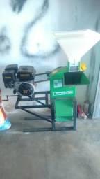 Forrageira a gasolina motor 5.5