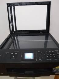 Impressora +estabilizador