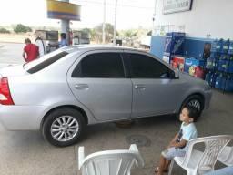 Etios Sedan XLS 2014 - 2014