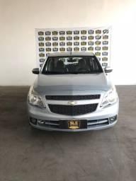 Chevrolet Ágile LTZ 1.4 - 2012