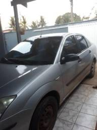 Ford Focus 1.6 completo 2007 - 2007