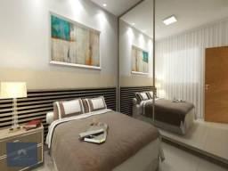 Apartamento a venda em Rio quente no Park veredas ,financiado pela construtora ,1 Q