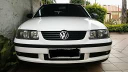 Gol Turbo 180CV Legalizado!!! - 2001