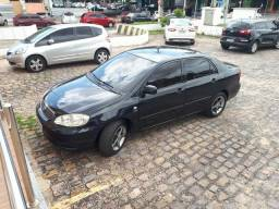 Vendo Corolla ano 2007 câmbio manual - 2007