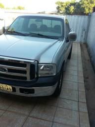 Camionete - 2008