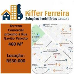 Terreno para alugar em Icaraí, Niterói cod:TE0123