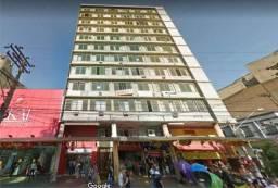 Apartamento para alugar com 1 dormitórios em Centro, São vicente cod:3132