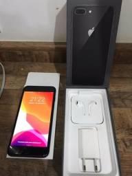 IPhone 8 Plus 64GB JET BLACK