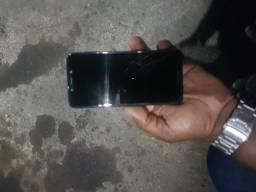 Motorola 2 cameras trazeiras 600 reais