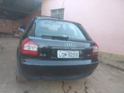 Audi A3 1.8T - 2003