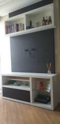 Rack com painel para Televisão