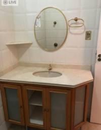 Armário banheiro + bancada