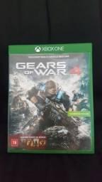Jogo Gears of war 4